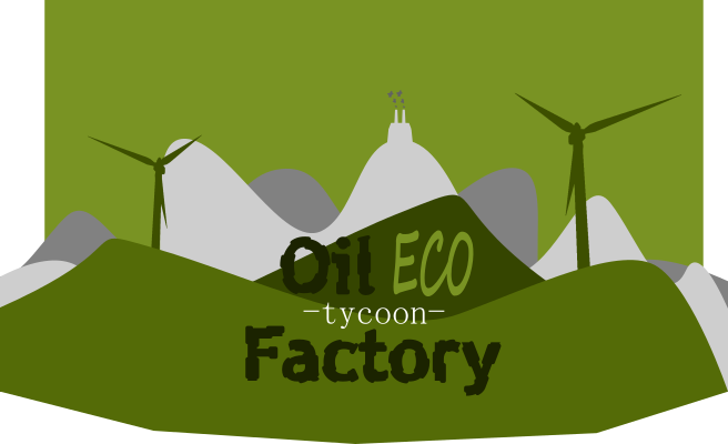 Oil Eco Factory Tycoon