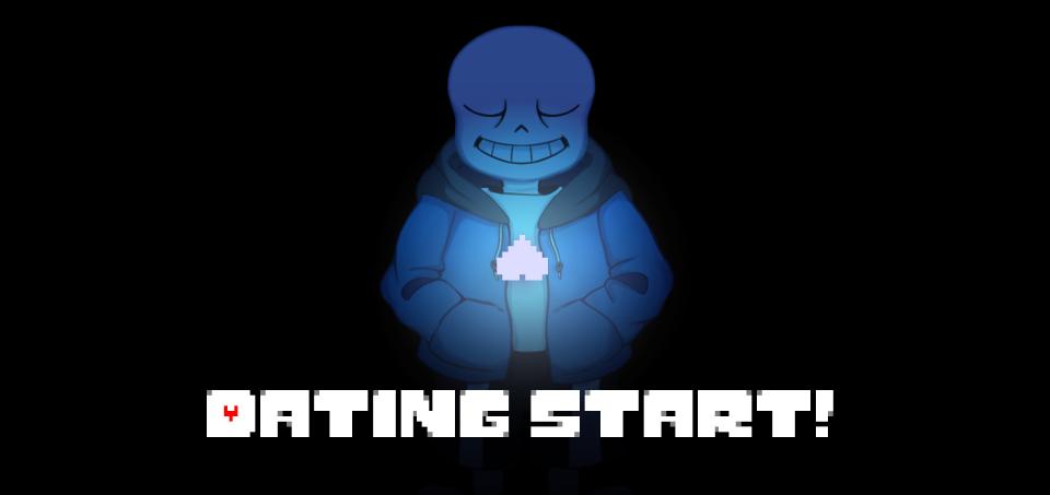 DATING START!