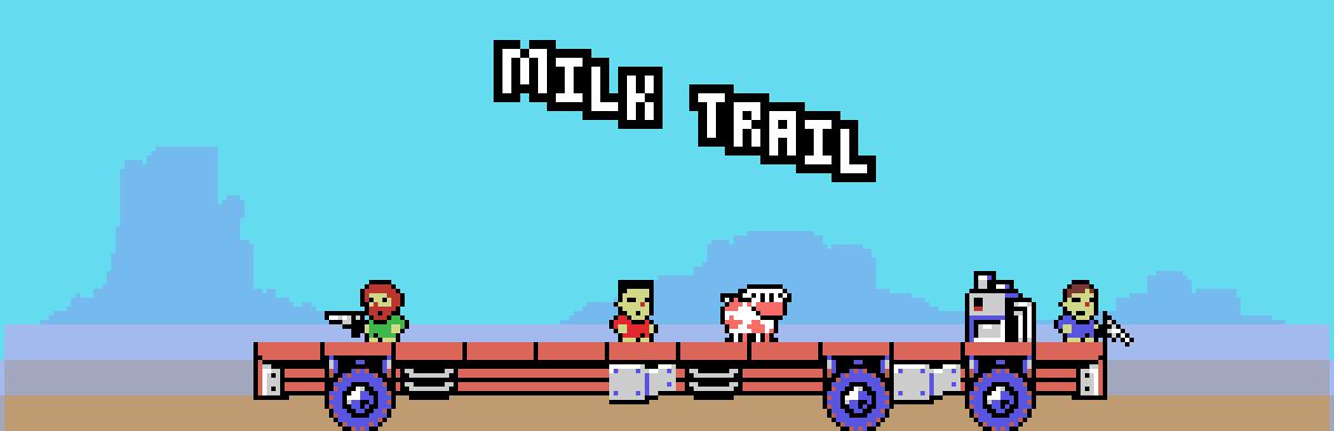 Milk Trail