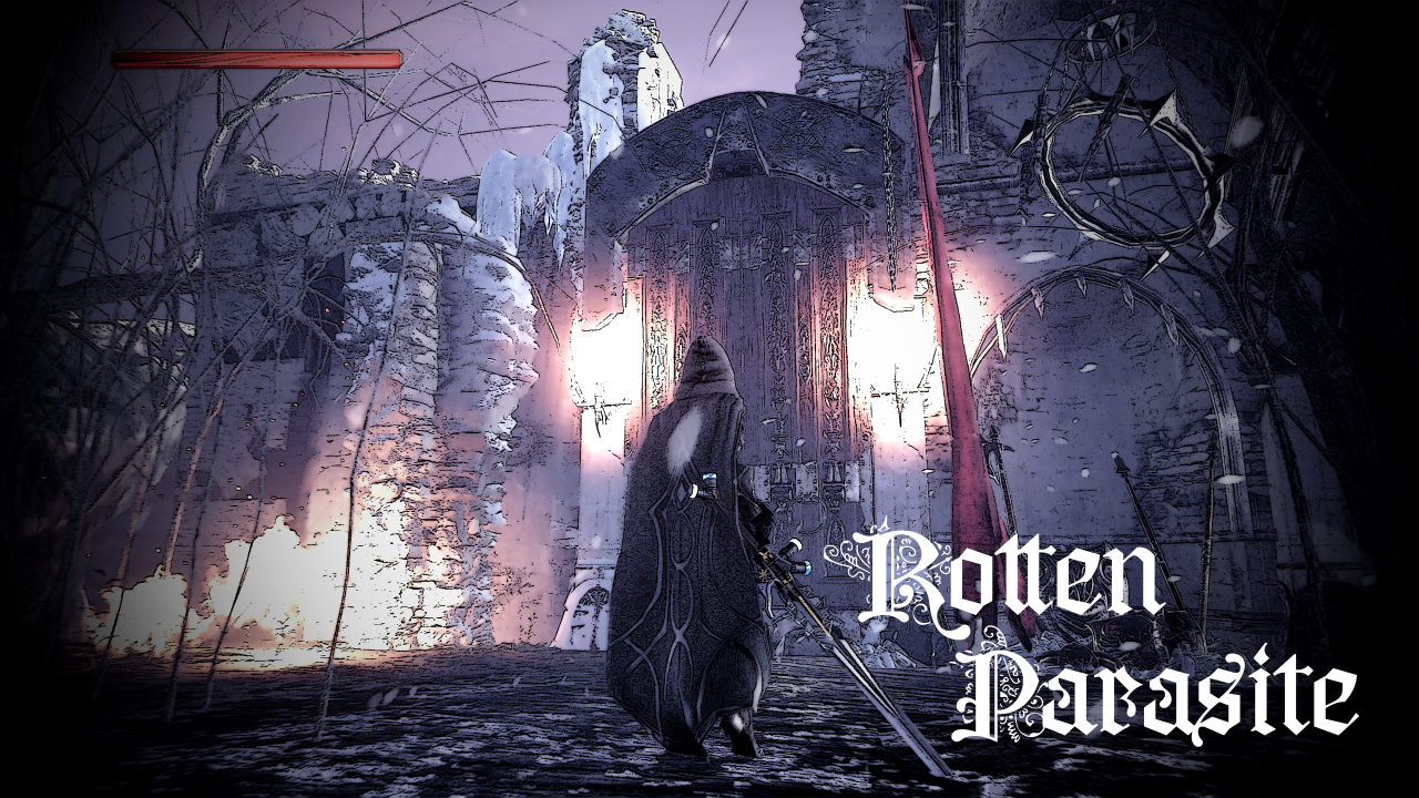 Rotten Parasite