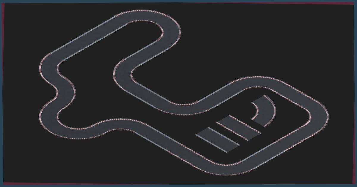Modular Track