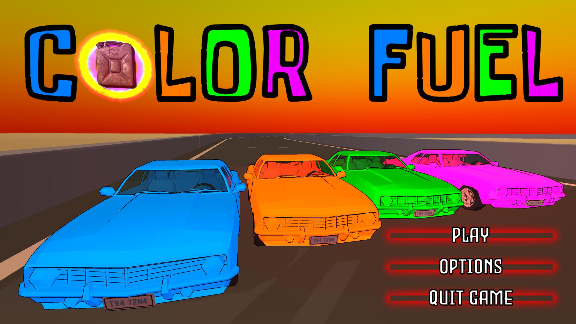 Color Fuel