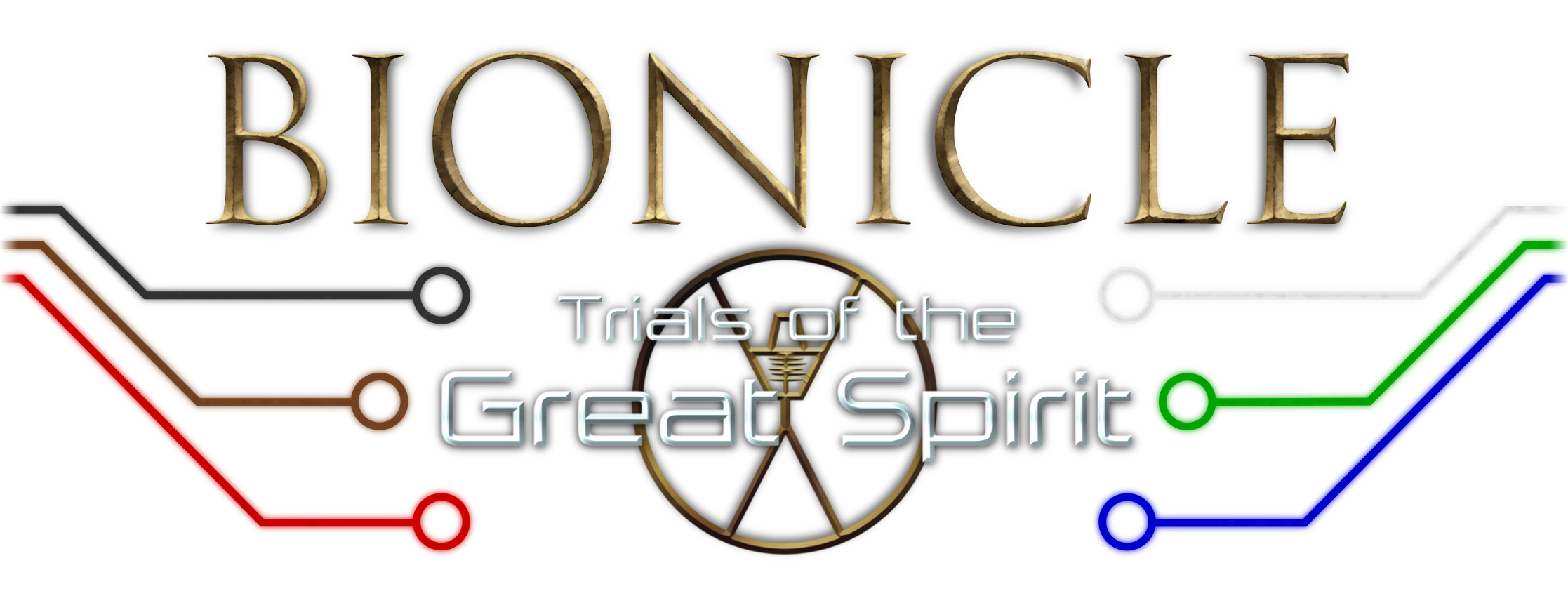 Bionicle: Trials of the Great Spirit