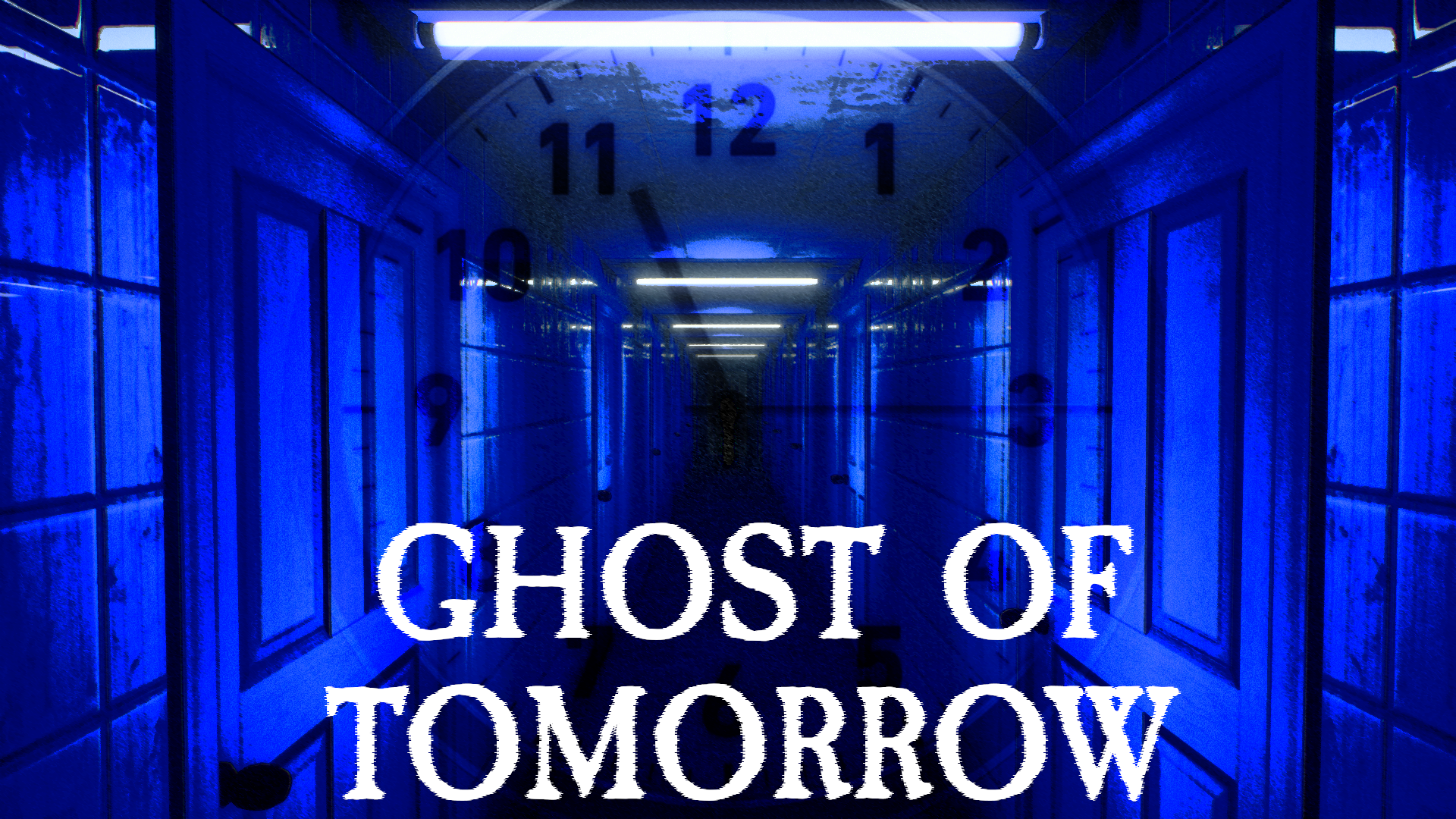 Ghost of Tomorrow (Demo)