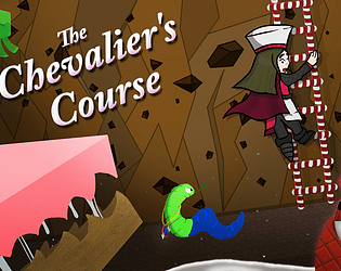The Chevalier's Course