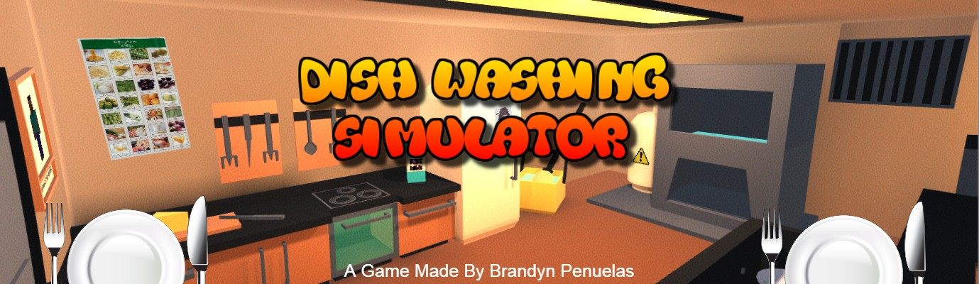 Dish Washing (Simulator)