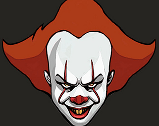 Clown Horror Clicker