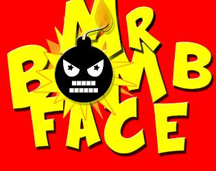 Mr. Bombface