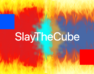 SlayTheCube Remake