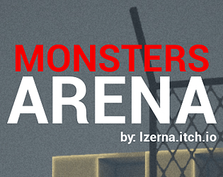 Monsters Arena