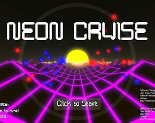 Neon Cruise