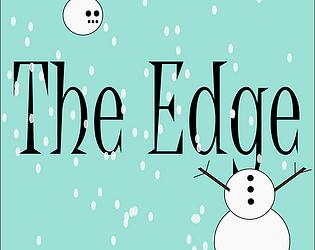 The Edge (Weekly Game Jam-Week 146)