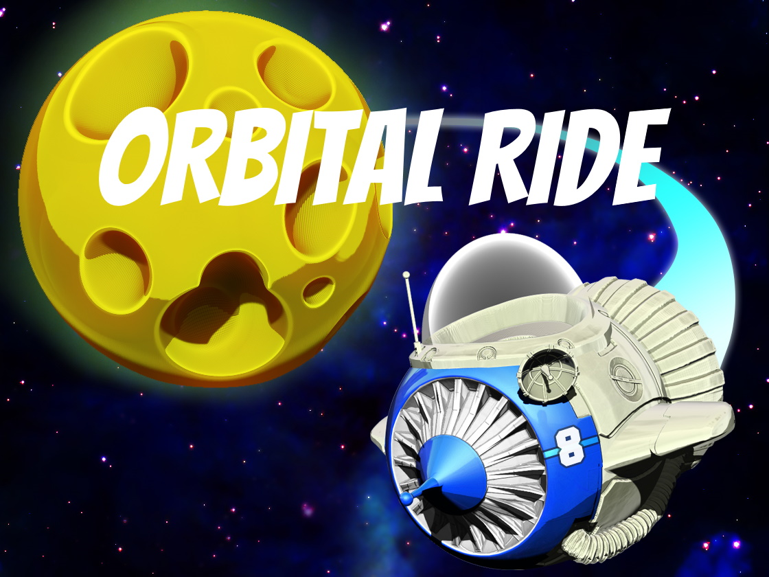 Orbital Ride