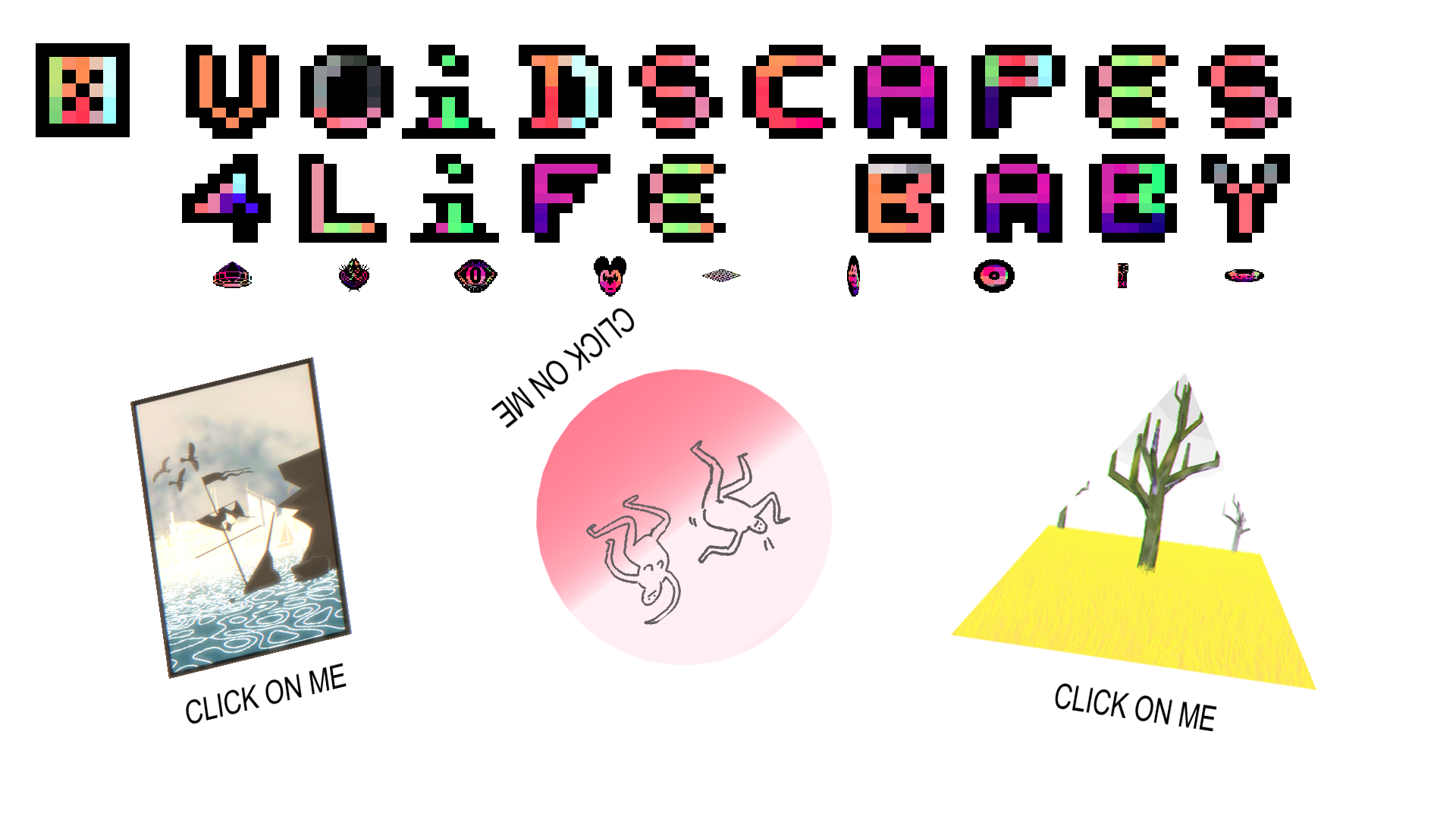 VOIDSCAPES 4 LIFE BABY