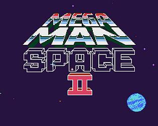 Mega Man Space 2