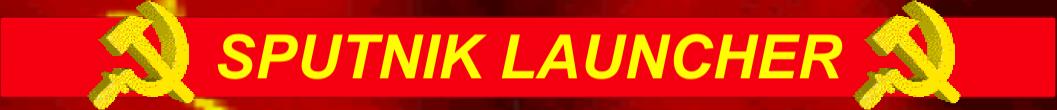 SPUTNIK Launcher