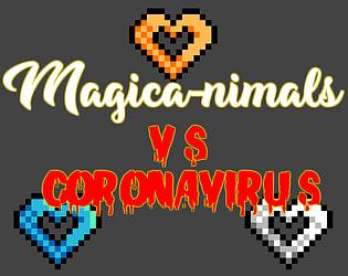 Magica-nimals VS Coronavirus