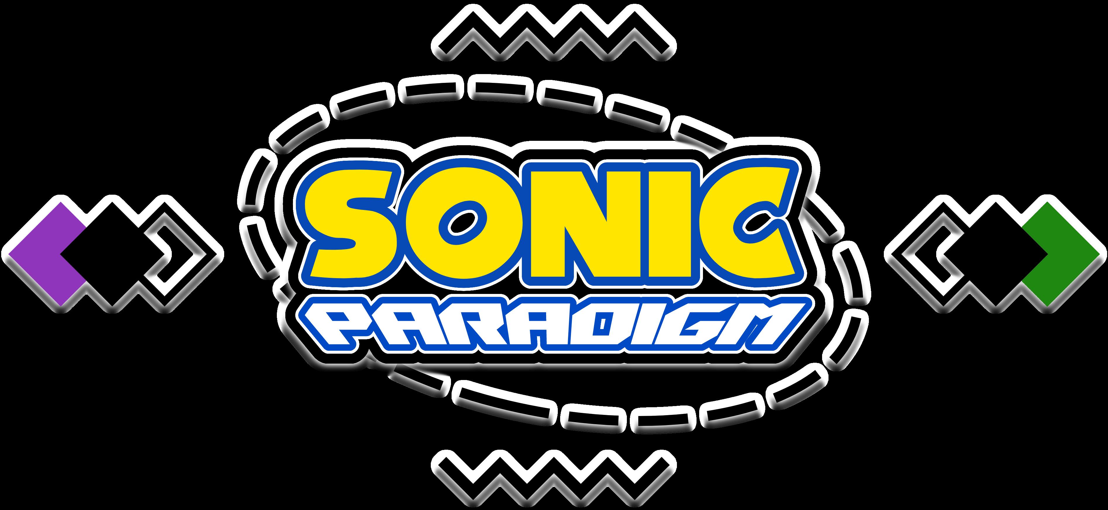 Sonic Paradigm