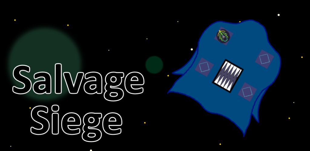Salvage Siege