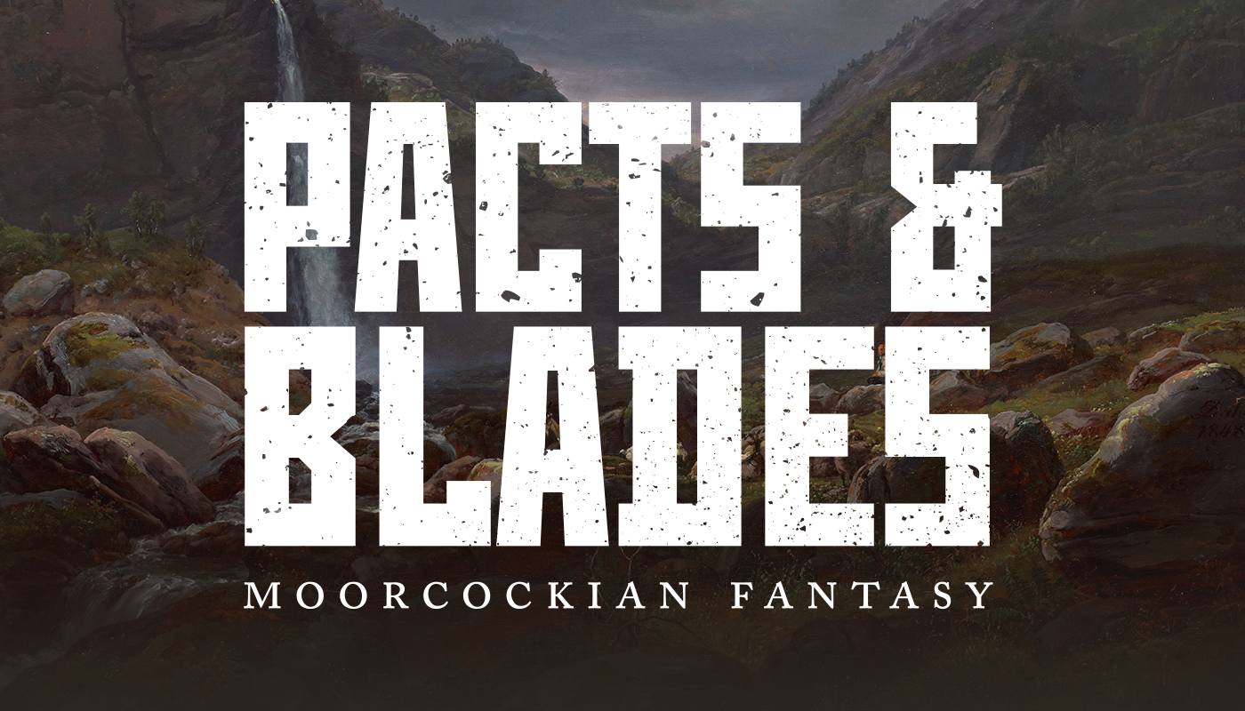 Pacts & Blades