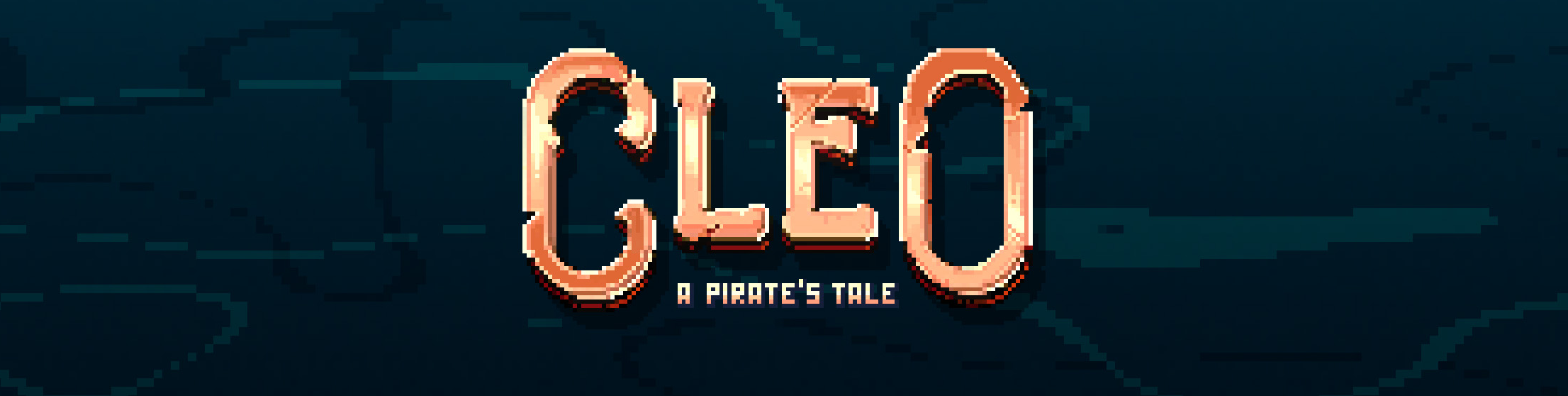 CLEO - a pirate's tale - DEMO