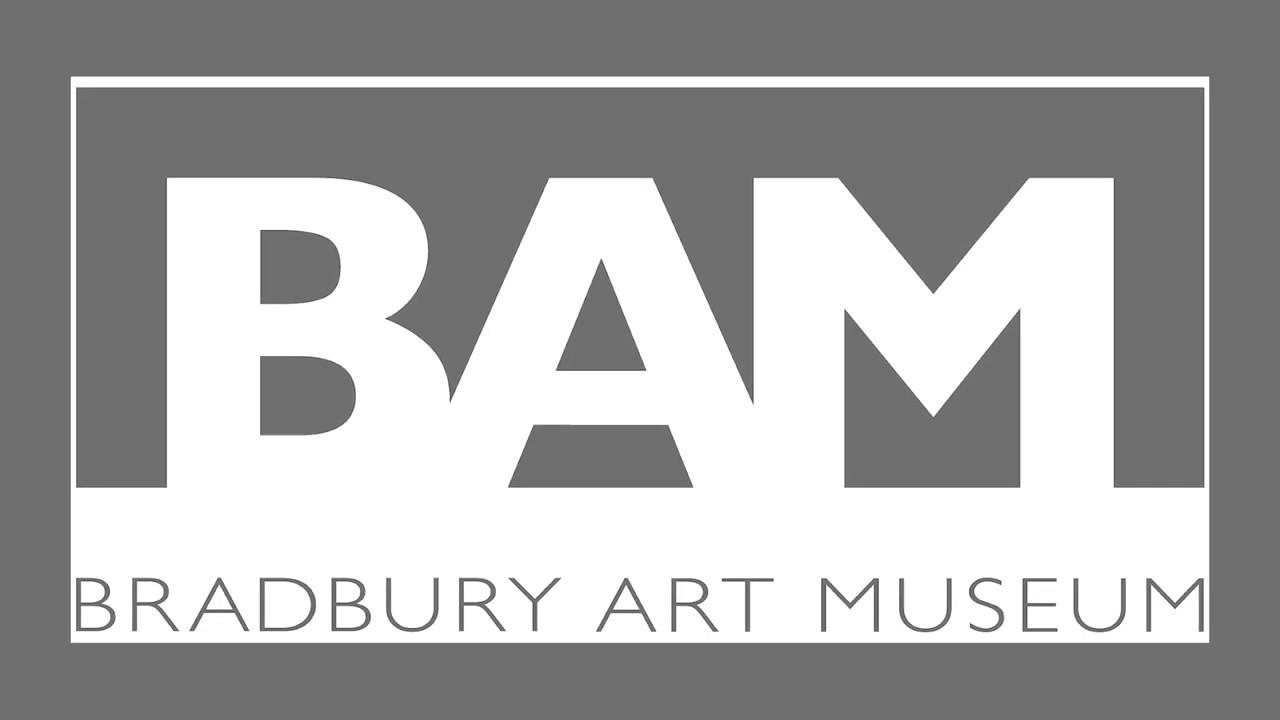 Bradbury Art Museum 2020 Senior Exhibitions