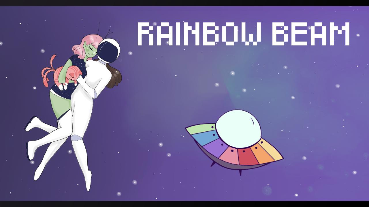 Rainbow Beam