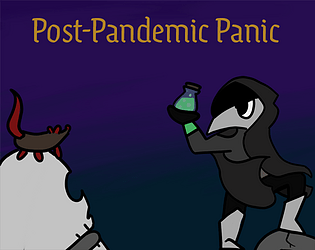 Post-Pandemic Panic