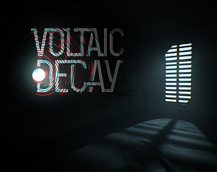 Voltaic Decay