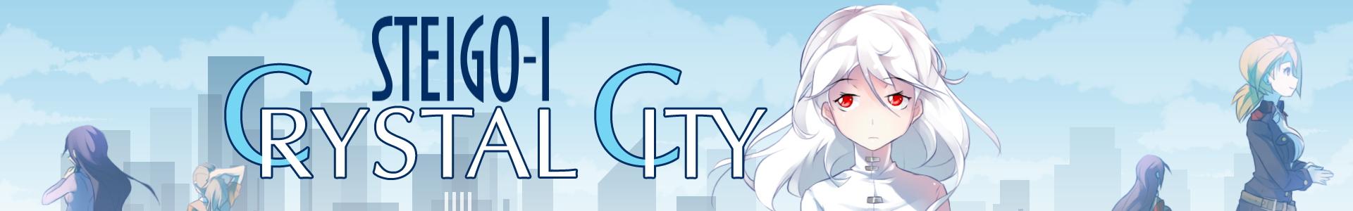 STEIGO-1. Crystal City