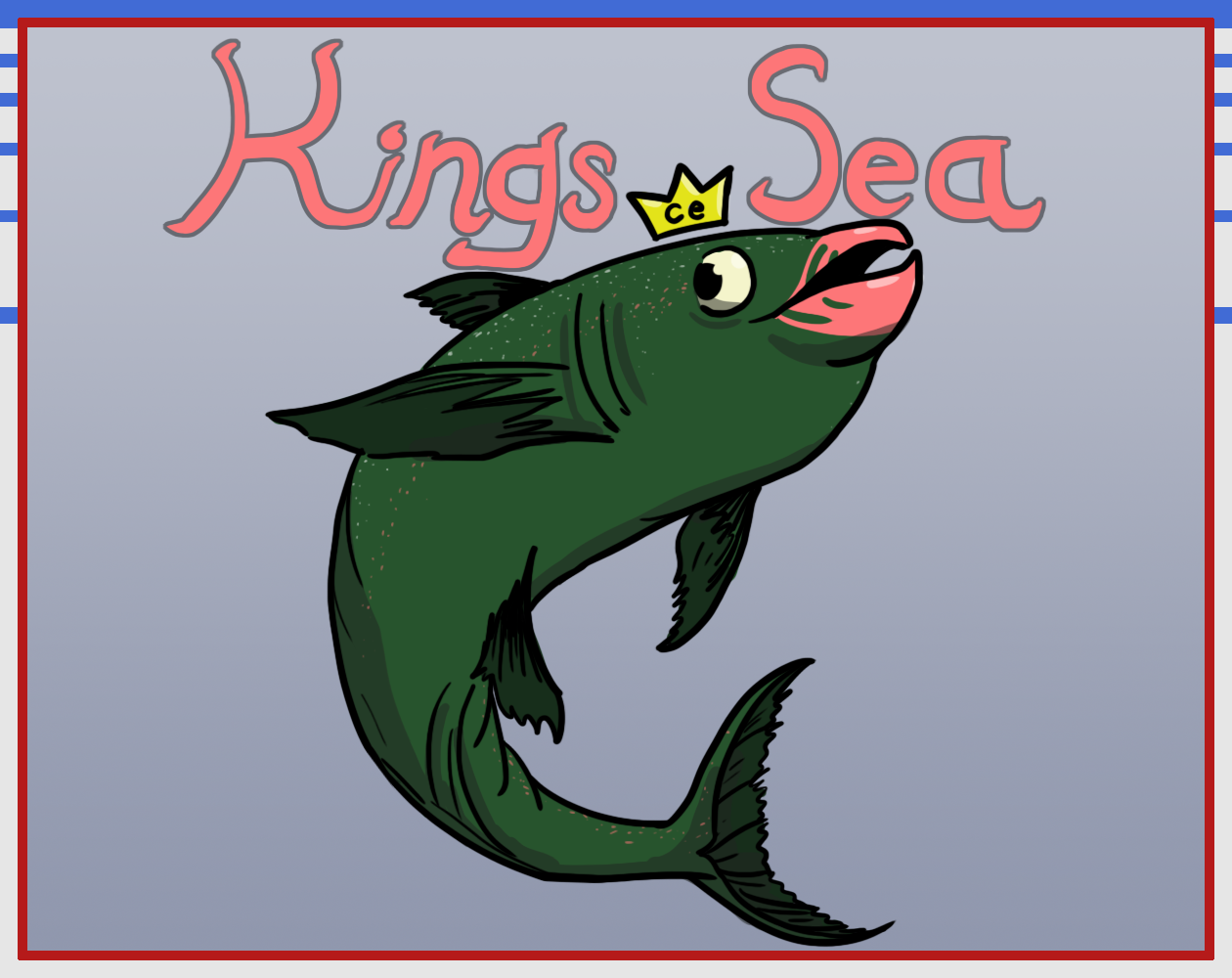 Kings Sea