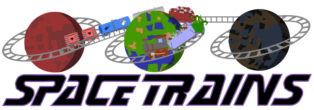 Space Trains