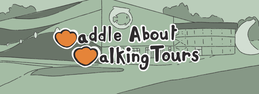 Waddle About Walking Tours