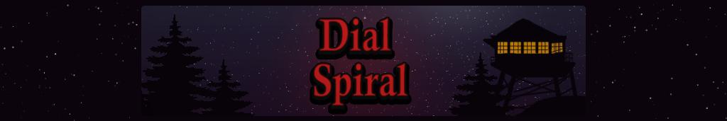 Dial Spiral