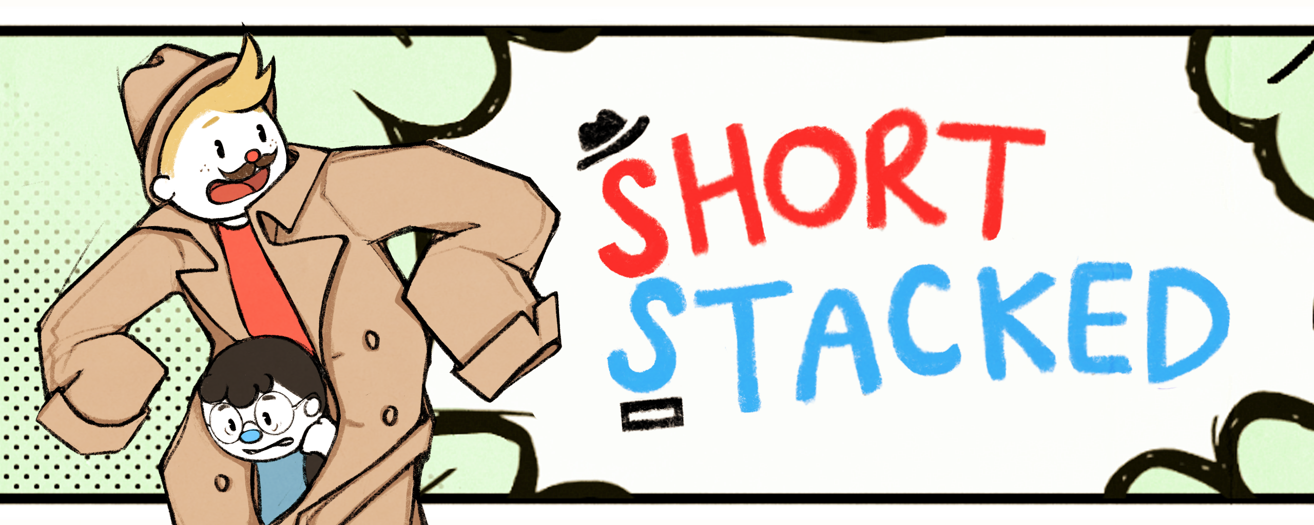 ShortStacked