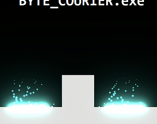 Byte Courier DEMO