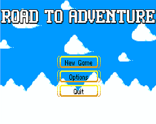 Road To Adventure! DEMO