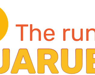 The Run Of Guaruba