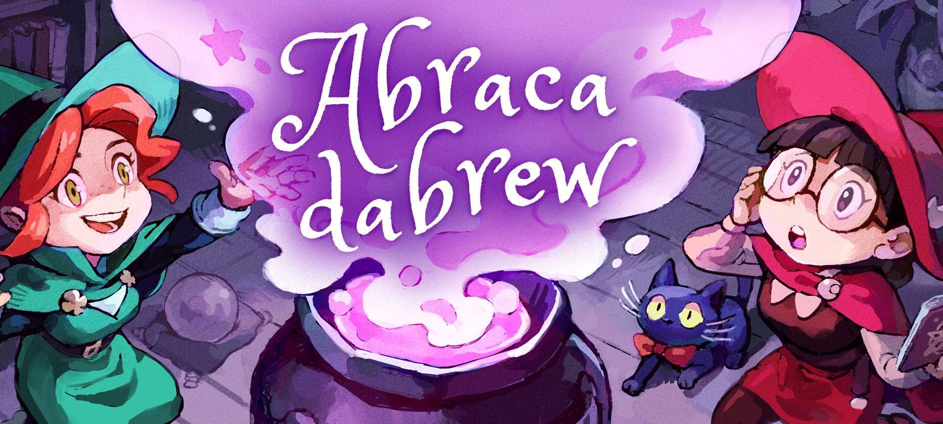 Abracadabrew Demo