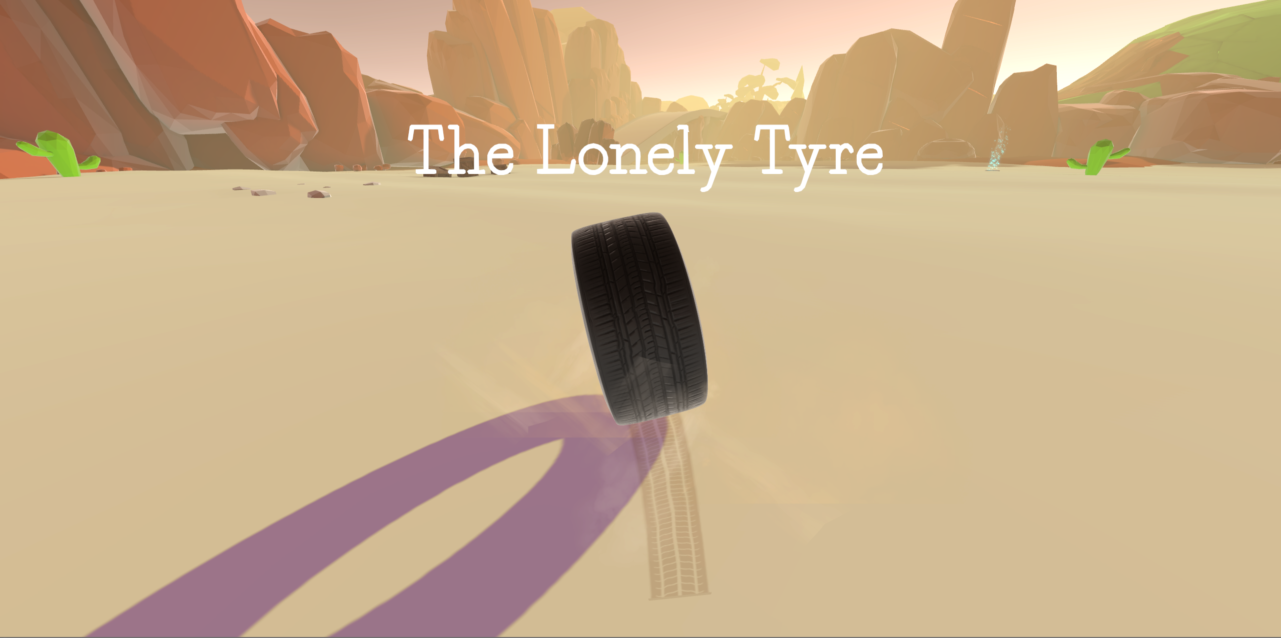 The Lonely Tyre