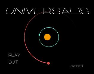 Universalis - UPDATE