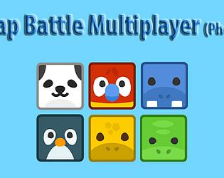 Tap Battle Multiplayer (Photon)