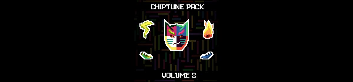 Chiptune Pack Volume 2