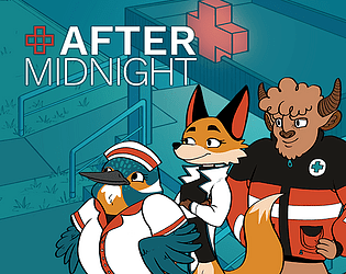 After Midnight [Free] [Strategy] [Windows] [macOS] [Linux]