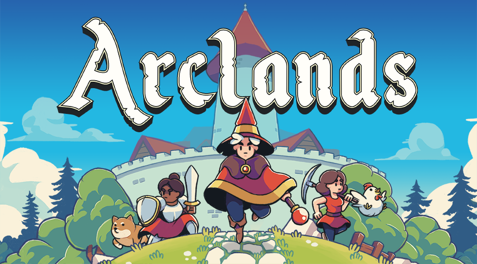Arclands