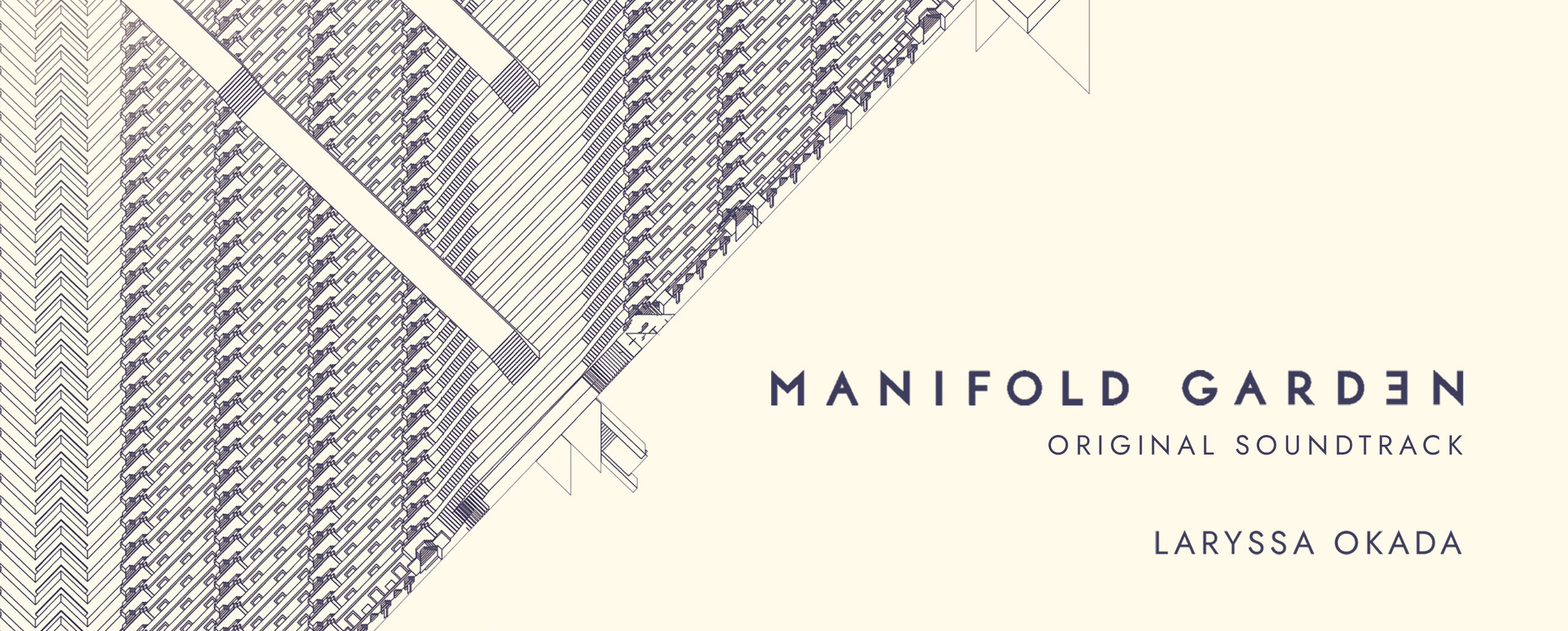 Manifold Garden Soundtrack