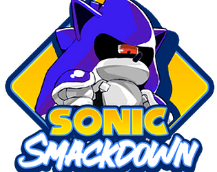 Sonic Smackdown [Free] [Fighting] [Windows]