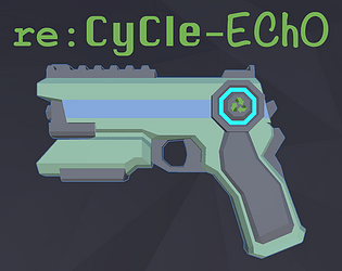 re:CyCle-EChO [Free] [Shooter] [Windows] [macOS] [Linux]