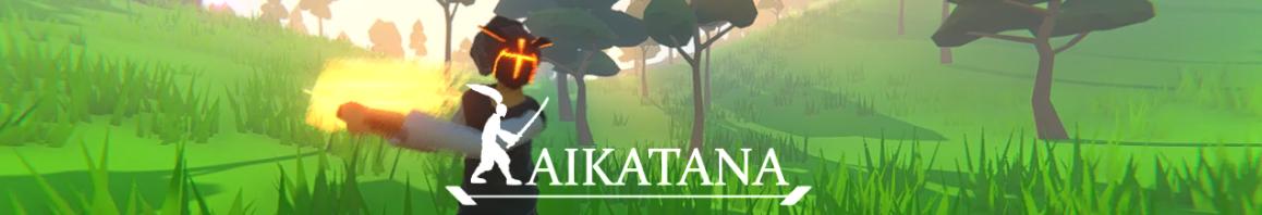 Kaikatana Devlogs