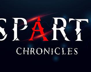 Sparti's Chronichles